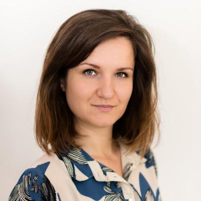 Kamilė Jokubaitė